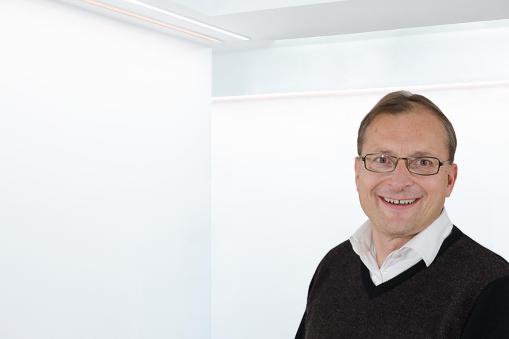 Prof. Dr. Heiko Stern - M1 private clinic